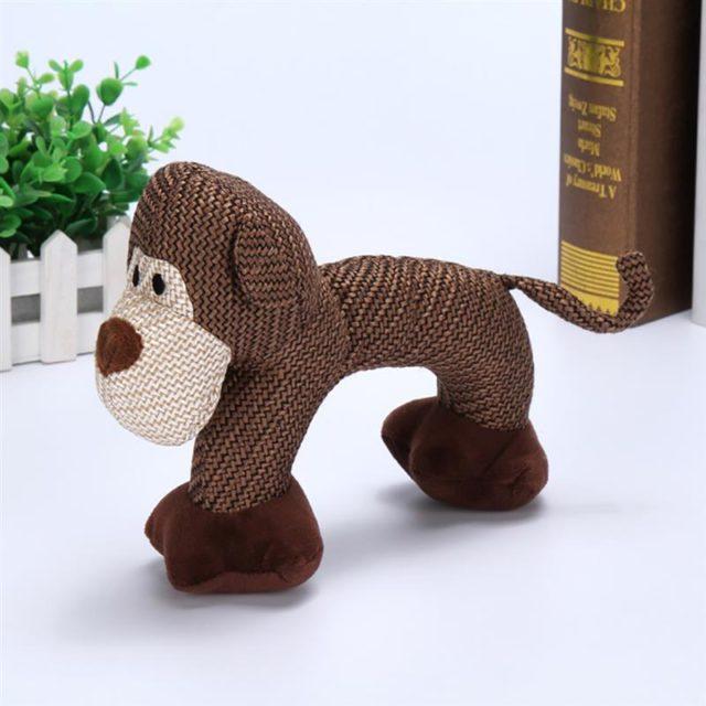 Bite Resistant Squeaky Toy