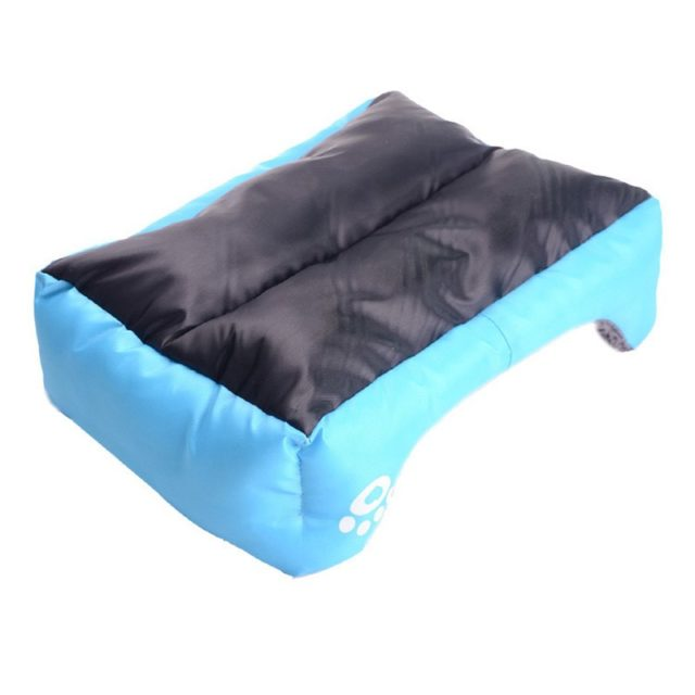 Comfortable Soft Fleece Dog's Bed
