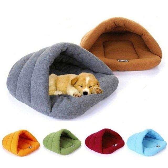 Soft Fleece Pet Sleeping Mat