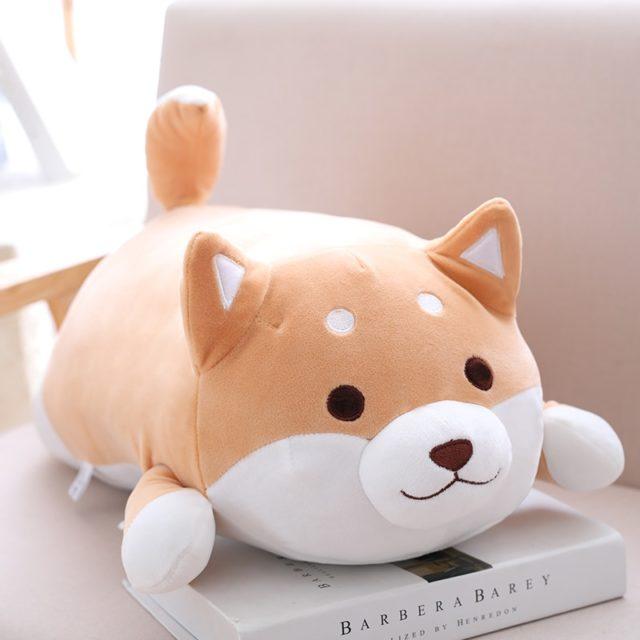Kawaii Shiba Inu Dog Plush Toy