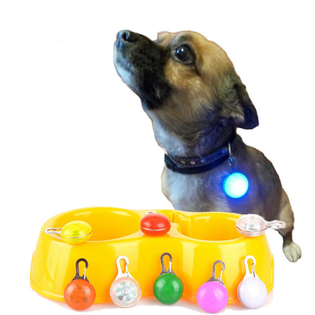 LED Flashlight for Pet Collar