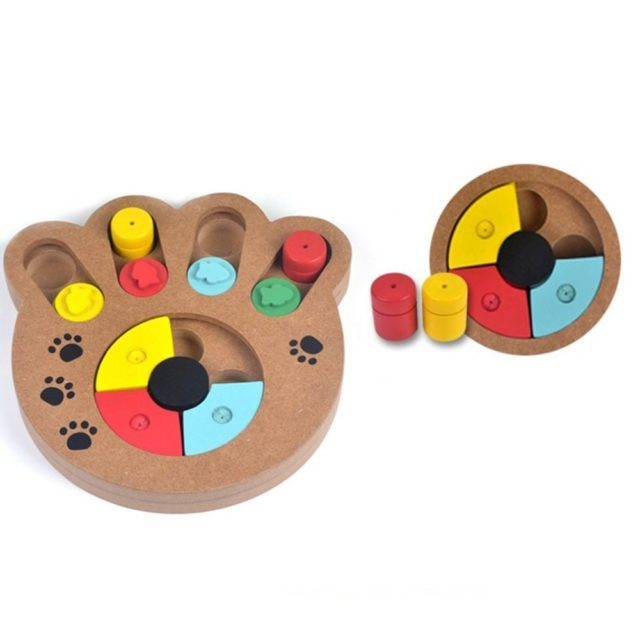 Pet IQ Training Toy